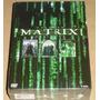 Coleçao Matrix Trilogia 5 Dvd Box Novo E Lacrado Frete Grati
