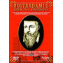 Dvd Nostradamus Além Das Profecias - Documentário Raríssimo