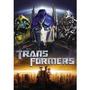 Transformers * 1º Filme * Dvd Original * Frete Grátis Brasil