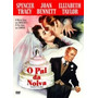 Dvd Original E Lacrado Do Filme: O Pai Da Noiva (1950)