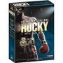 Coleção Completa Rocky 6 Dvds Novo Orig Lacrado Stallone