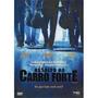 Assalto Ao Carro Forte, Dvd Original, Usado, Ação