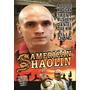 Dvd American Shaolin , Uma Nova Raça De Kickboxers