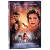 O Feitiço De Aquila Dvd Novo E Original - Michelle Pfeiffer