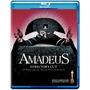Blu Ray Amadeus Versão Do Diretor - Original Lacrado