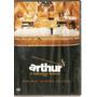 Dvd Arthur O Milionário Sedutor - Novo***