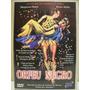 Dvd - Orfeu Negro - Um Filme De Marcel Camus - Versátil