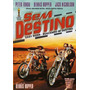 Dvd Easy Rider - Sem Destino (1969) Peter Fonda