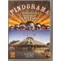 Dvd Pindorama - A Verdadeira História Dos Sete Anões - Novo*