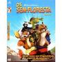 Dvd Os Sem Floresta (dream Works) Mesmos Criadores De Shrek