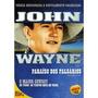 Dvd, Paraíso Dos Falsários ( Raro, A Cores)- John Wayne2