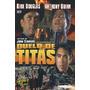 Dvd Duelo De Titã - Skirk Douglas & Anthony Quinn - D0638