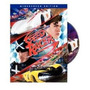 Dvd - Speed Racer (novo - Lacrado)