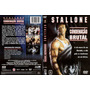 Condenação Brutal - Stallone Edição Sony Dvd Lacrado