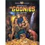 Goonies, Dvd, Raro, Cult, Richard Donner, Decada 80