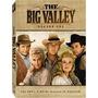 Big Valley 1ª Temp.-vol.1-remasterizada-9 Dvds