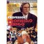 Dvd Professor: Profissão Perigo - Gérard Depardieu - Novo