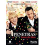 Dvd Original Do Filme Penetras Bom De Bico ( Owen Wilson)