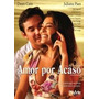 Dvd Original Do Filme Amor Por Acaso ( Juliana Paes)
