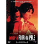 Dvd - Amor À Flor Da Pele - ( Fa Yeung Nin Wa )