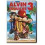 Dvd Alvin E Os Esquilos 3 Lacrado