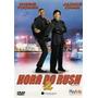 Dvd Original Do Filme A Hora Do Rush 2 ( Jackie Chan)