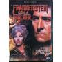Clássicos Do Terror Frankenstein Criou A Mulher Hammer Films