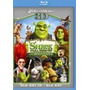 Blu Ray Shrek Para Sempre (blu-ray 3d + Blu-ray