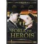Dvd, Forja De Heróis ( Raro) - Ronald Reagan, Joan Leslie.3