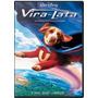Dvd Original Do Filme Vira-lata - Walt Disney