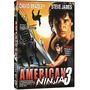 American Ninja 3 / Dublado + Frete Gratis