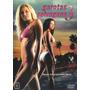 Dvd - Garotas Selvagens 3 - Brad Johnson - Sandra Mccoy