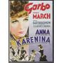 Dvd, Anna Karenina ( De Leon Tolstói) - Greta Garbo Mito.2
