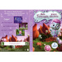 Dvd Barbie Fairytopia Com 3 Jogos. Original