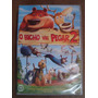 Dvd O Bicho Vai Pegar 2