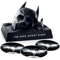 Blu Ray - Batman - The Dark Knight Rises: Limited Edition