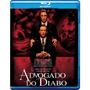 Blu-ray - Advogado Do Diabo ( Lacrado )