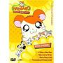 Dvd - Hamtaro - Pequenos Hamsters Grandes Aventuras - Vol 2