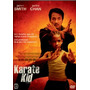 Dvd Original Do Filme Karatê Kid (jackie Chan | Jaden Smith)