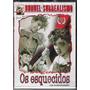 Dvd, Os Esquecidos ( Raro) - Buñuel Obra Prima Premiadíssima
