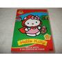 Dvd Infantil Hello Kitty E Os Contos De Fadas Novo Lacrado