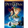 Dvd Peter Pan - Desenho / Disney (932278)