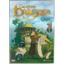Dvd Caçadores De Dragões - A Série Vol. 3 - Novo Lacrado***