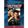 Top Gun - Ases Indomáveis * Tom Cruiser * Dvd * Frete Grátis