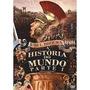 Promocão - Dvd História Do M,undo Parte 1 - Orig Novo Nacio