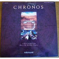 Ld Chronos Fimando Lugares Exóticos Laserdisc Vejam Fotos