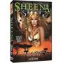 Sheena: A Rainha Das Selvas