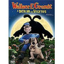Dvd Do Filme Wallace E Gromit: A Batalha Dos Vegetais