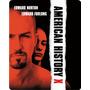 Blu-ray - A Outra História Americana (lacrado)