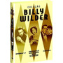Billy Wilder Box Com 3 Dvds Inferno 17,crepúsculo Dos Deuses